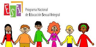 ESI: Niñ@s/jóvenes tomados de la mano